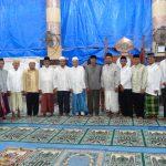 Safari Ramadhan Putaran Terakhir Di Masjid Besar Al-Furqan Lhok Awe Kota Juang