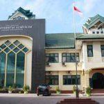 Universitas Almuslim meningkatkan kerjasama Internasional