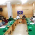 Umuslim bahas kerjasama dengan BPSDM Aceh