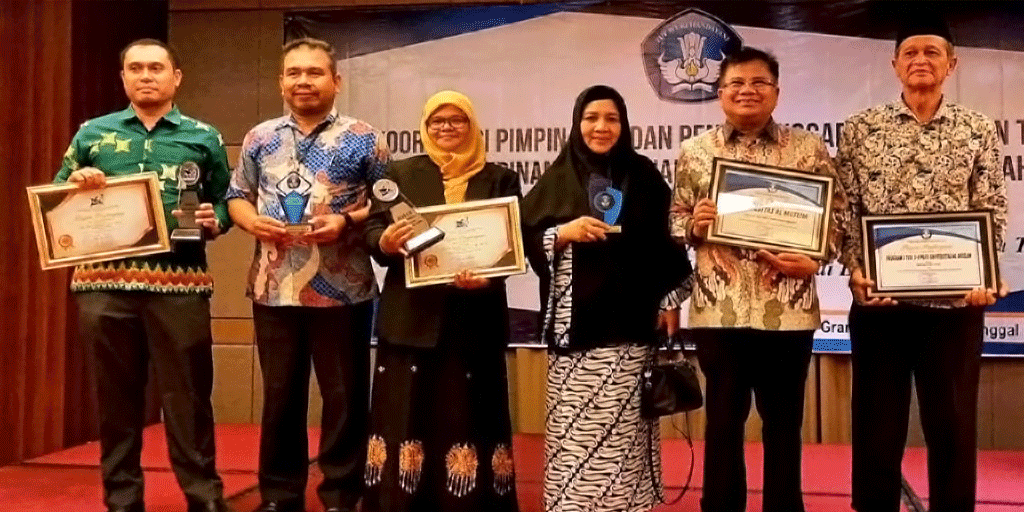 PTS Terbaik Aceh 2019