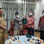 Umuslim jalin kerjasama dengan Pemkab Aceh Utara