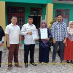 Fakultas Pertanian Umuslim teken MoA dengan SMK PP Negeri Bireuen